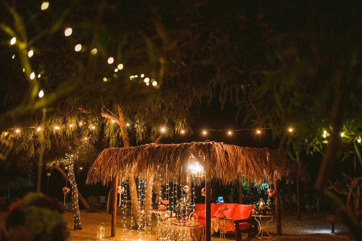 Raya and Adhib - Thalassines Beach Villas, Cyprus 227