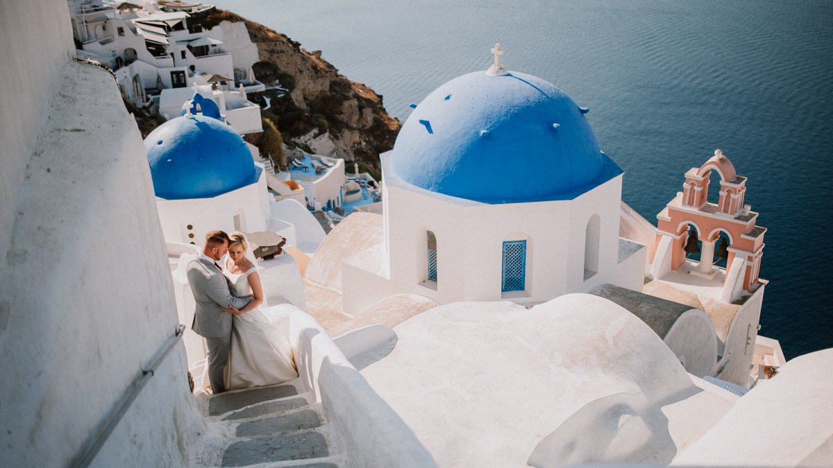 santorini beziique destination wedding photographer athens greece0456 - Beziique Destination Wedding Photographers - Best Of Two Thousand Seventeen