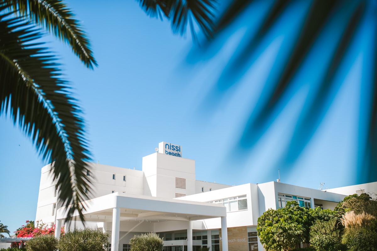 nissi beach resort ayia napa cyprus wedding photographer paphos ibiza destination