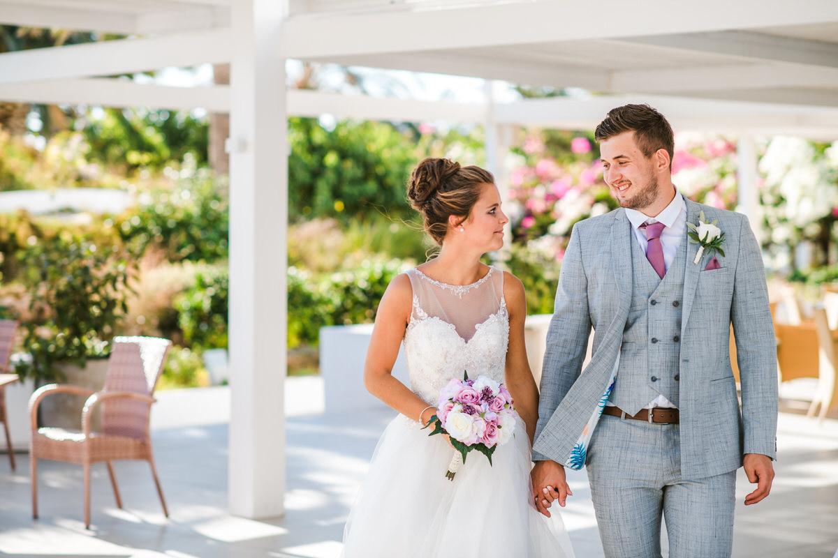 naomi dale beziique destination wedding photographer cyprus aiya napa nissi beach resort0338 - Naomi & Dale - Nissi Beach Resort Wedding, Ayia Napa. Cyprus