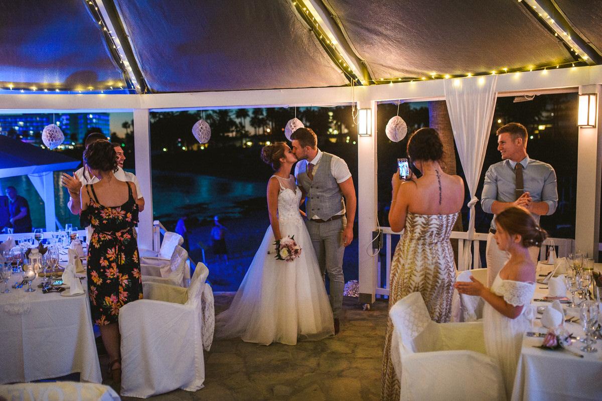 beziique nissi beach resort ayia napa cyprus wedding photographer paphos ibiza destination nick wild aimie flack