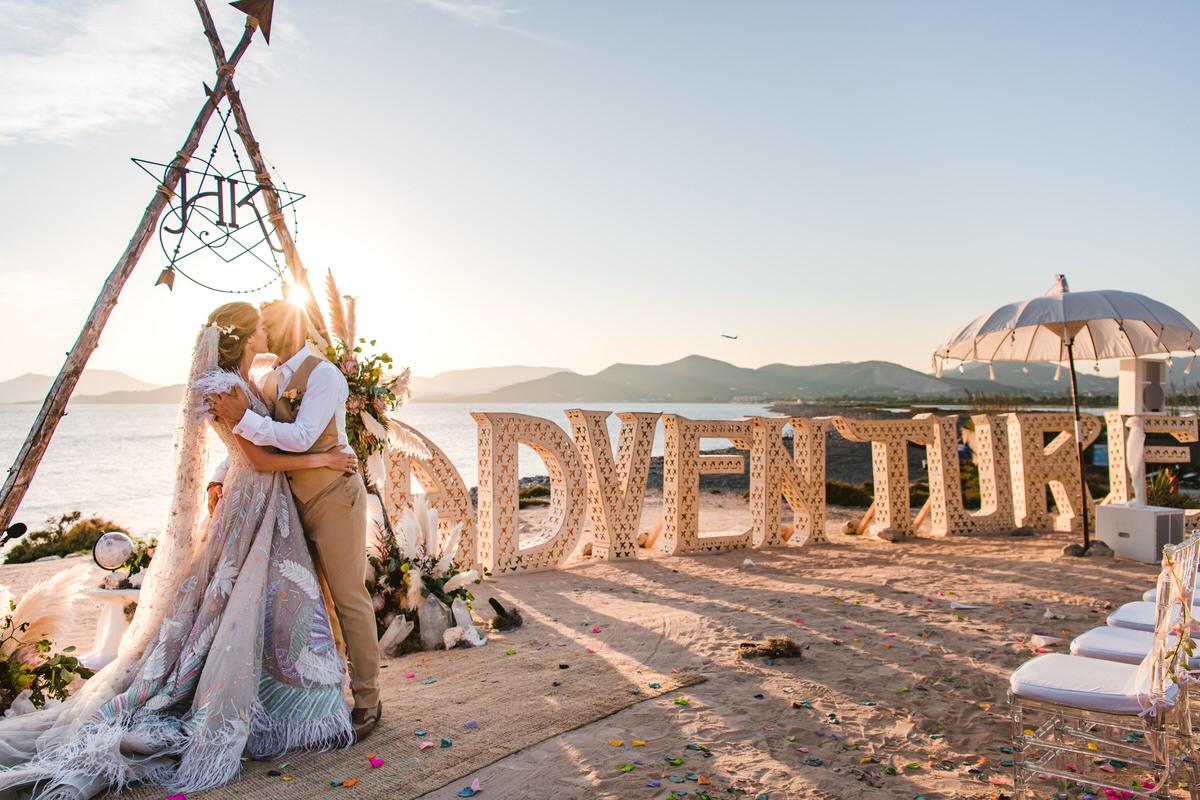 Best Of The Best 2018 - Beziique Cyprus + Ibiza Wedding Photographers 108
