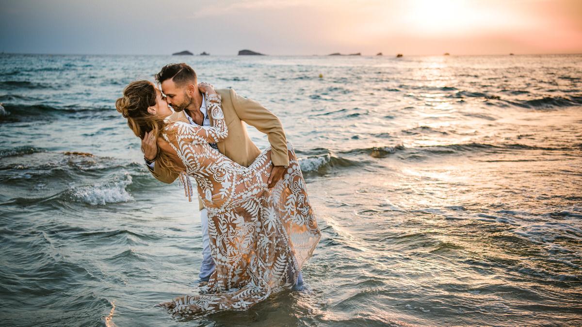 Best Of The Best 2018 - Beziique Cyprus + Ibiza Wedding Photographers 153