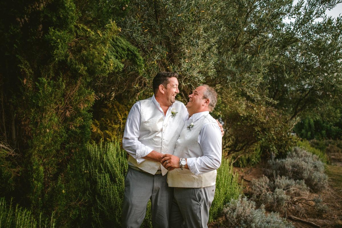 Best Of The Best 2018 - Beziique Cyprus + Ibiza Wedding Photographers 73
