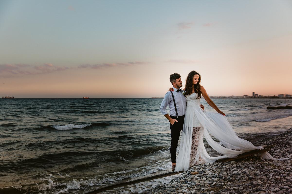 Best Of The Best 2018 - Beziique Cyprus + Ibiza Wedding Photographers 25
