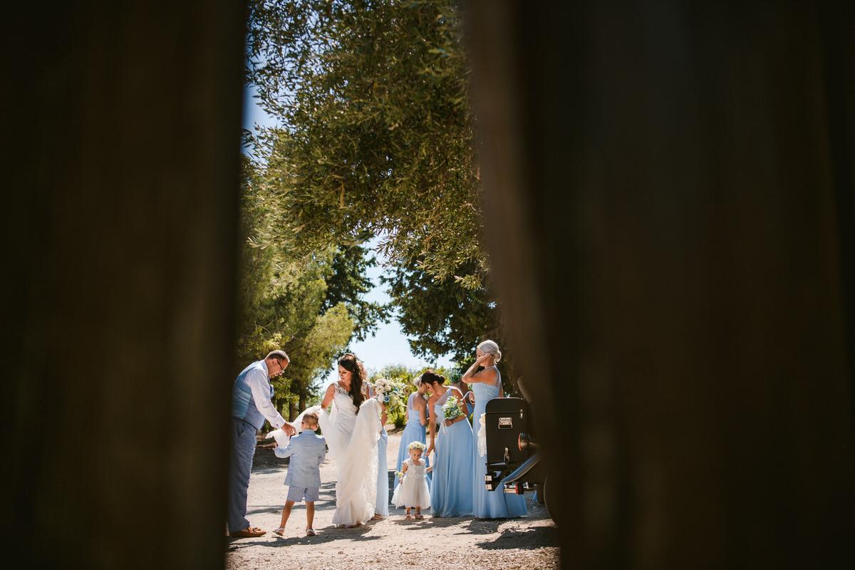 Best Of The Best 2018 - Beziique Cyprus + Ibiza Wedding Photographers 84