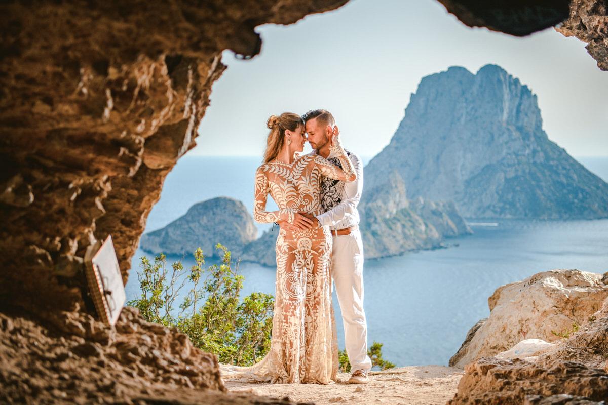 Best Of The Best 2018 - Beziique Cyprus + Ibiza Wedding Photographers 90