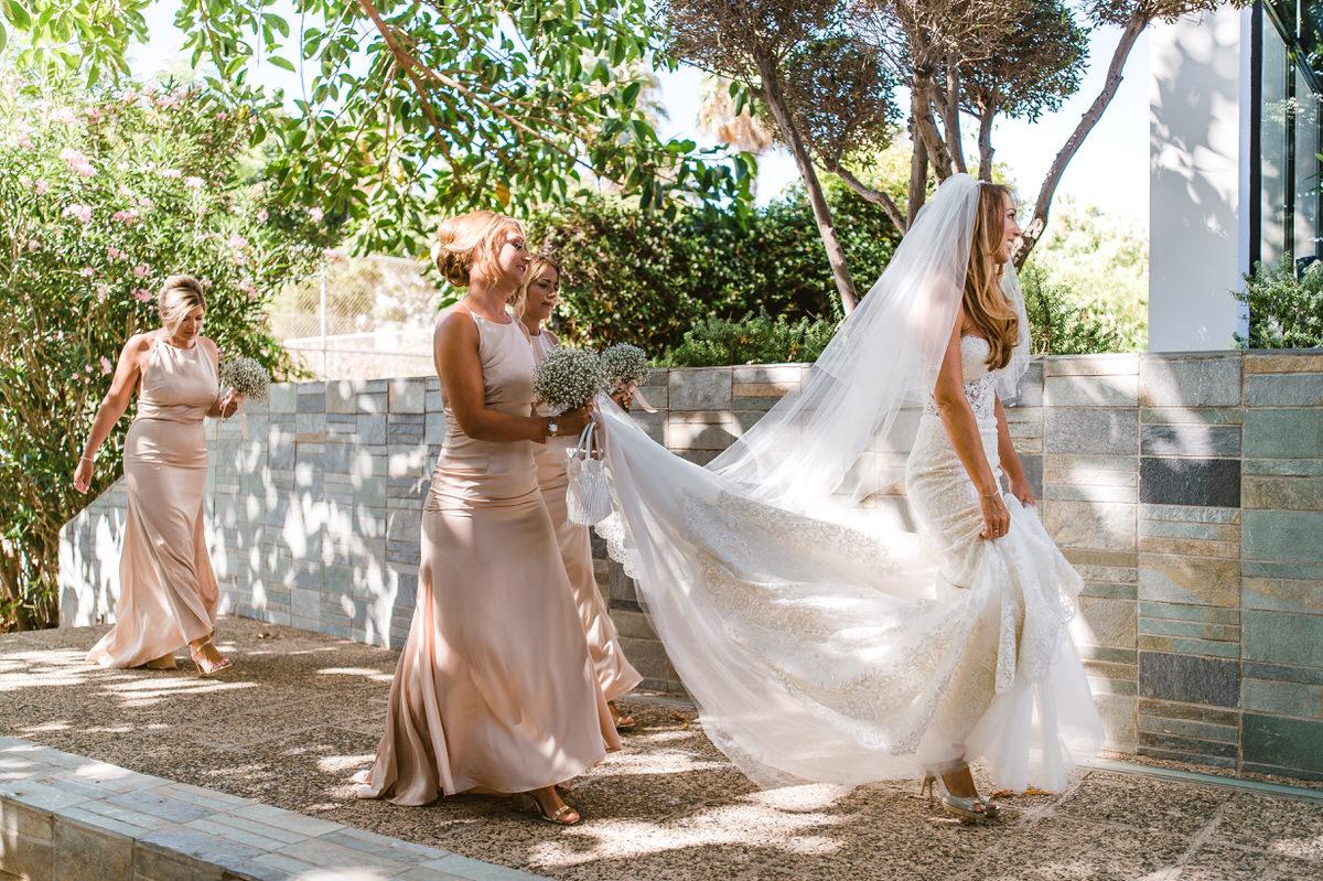 Best Of The Best 2018 - Beziique Cyprus + Ibiza Wedding Photographers 88