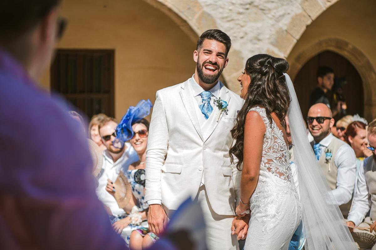 Best Of The Best 2018 - Beziique Cyprus + Ibiza Wedding Photographers 50