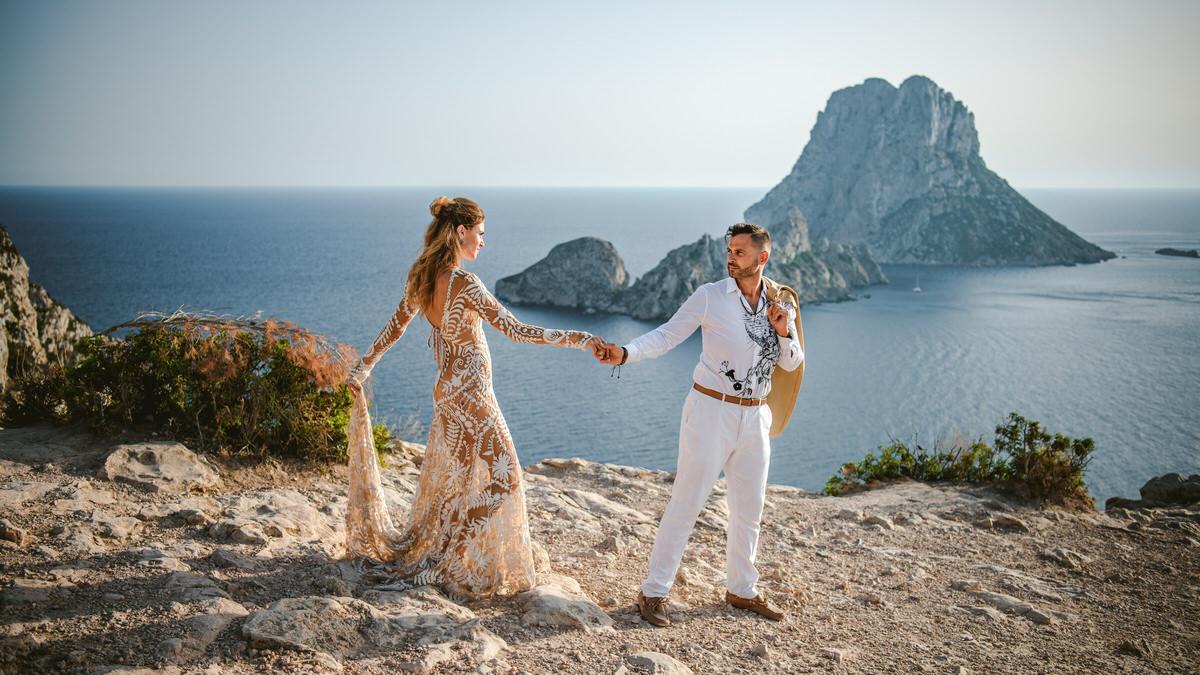 Best Of The Best 2018 - Beziique Cyprus + Ibiza Wedding Photographers 61