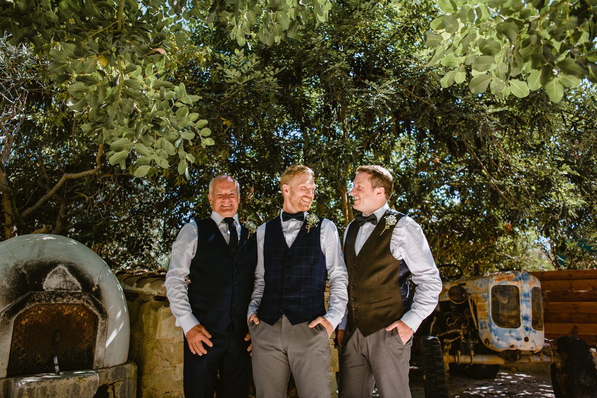 Best Of The Best 2018 - Beziique Cyprus + Ibiza Wedding Photographers 106