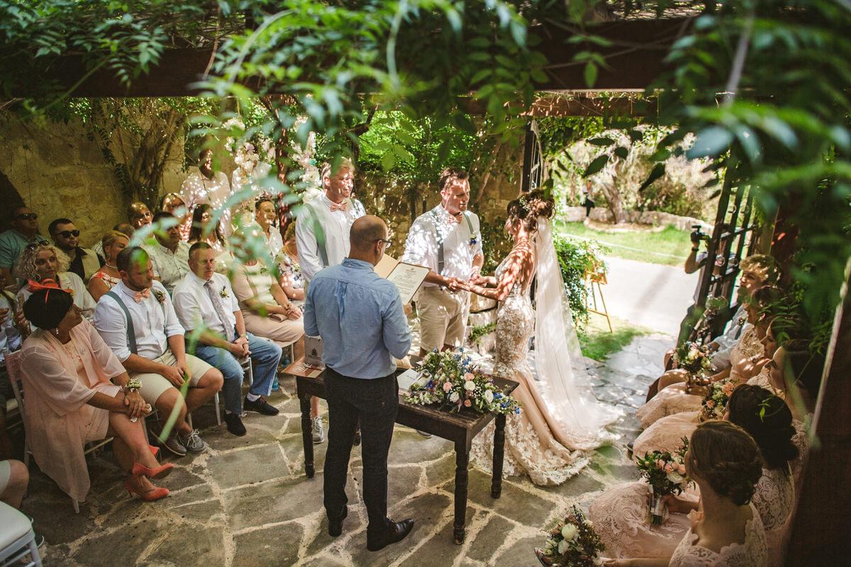 Best Of The Best 2018 - Beziique Cyprus + Ibiza Wedding Photographers 120