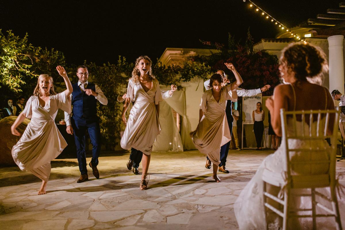 Best Of The Best 2018 - Beziique Cyprus + Ibiza Wedding Photographers 52