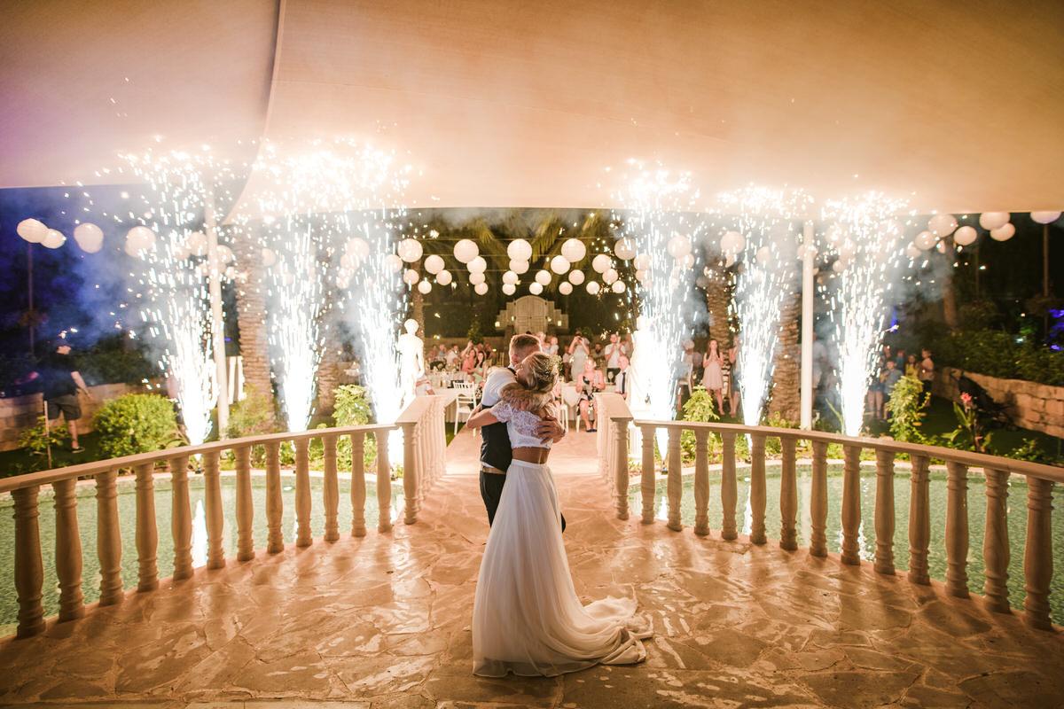 Best Of The Best 2018 - Beziique Cyprus + Ibiza Wedding Photographers 111