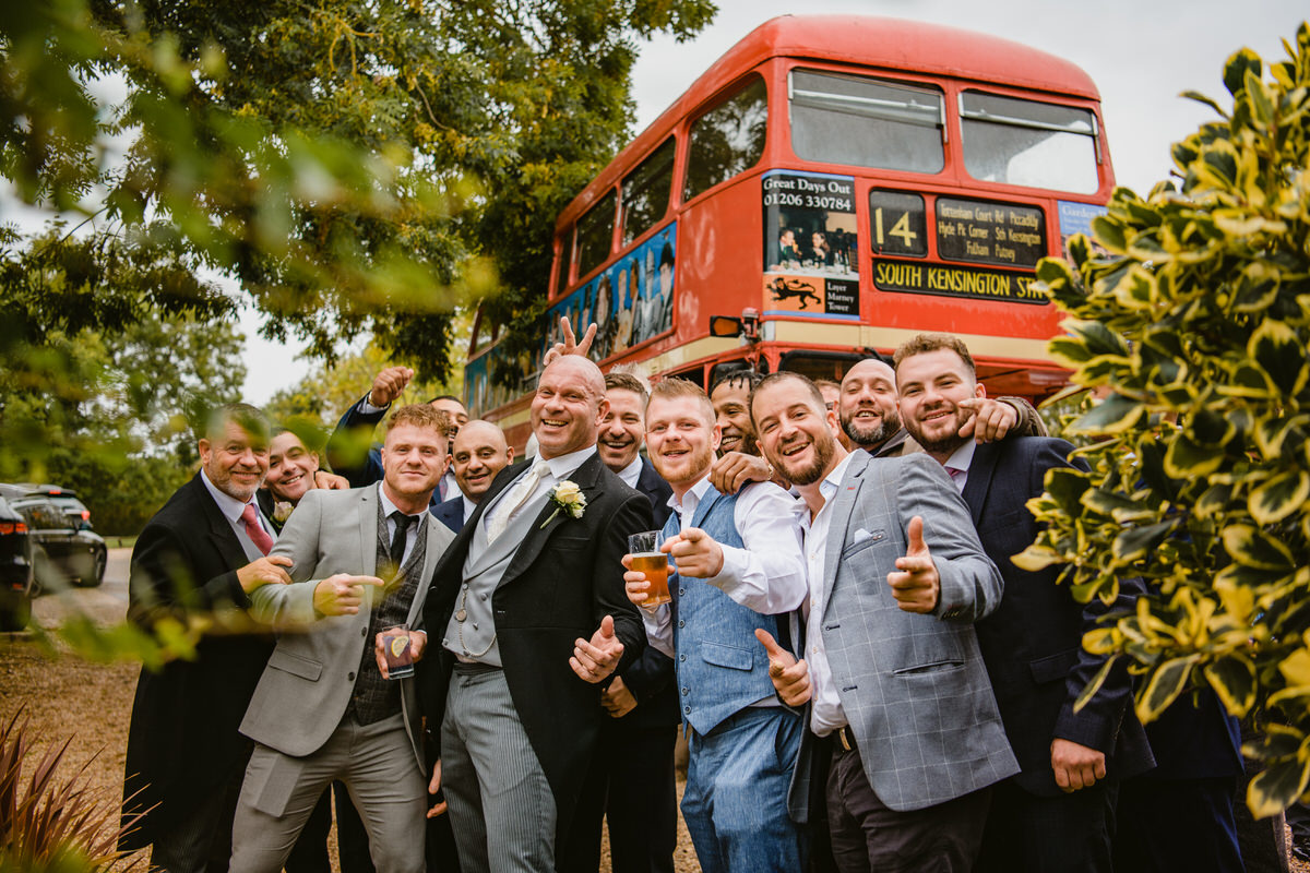 Best Of The Best 2018 - Beziique Cyprus + Ibiza Wedding Photographers 151