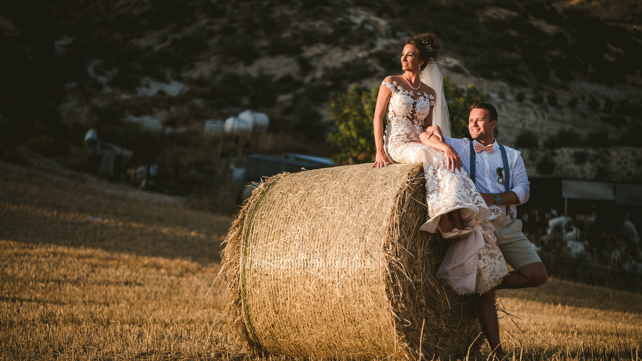 Liopetro - Cyprus Wedding Photographer 14
