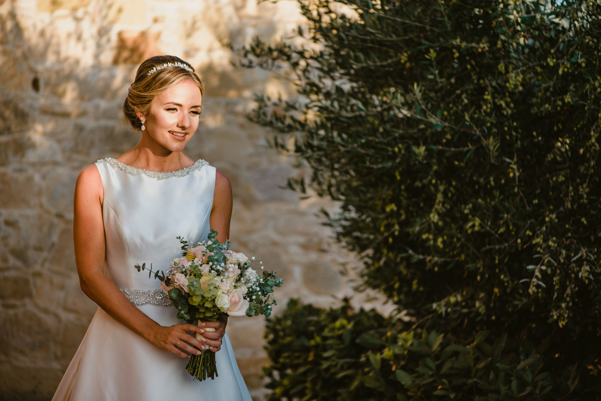 This couple fell for a Cyprus destination wedding & we were thrilled to be their Liopetro Cyprus wedding photographer. Prepare to be inspired...