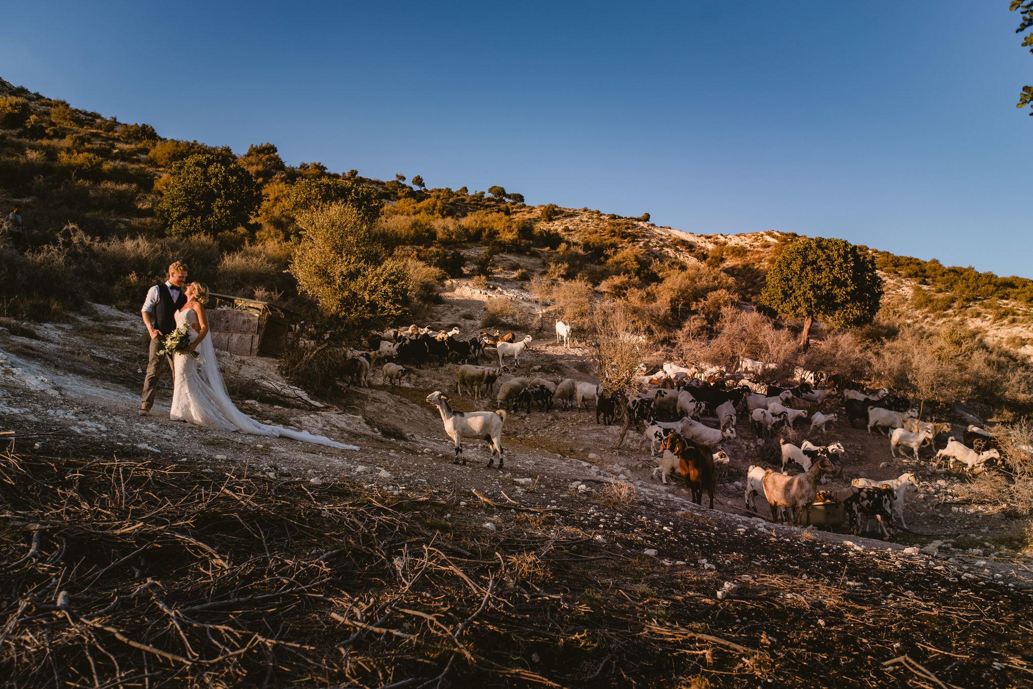 Vasilias Cyprus Wedding Photographer