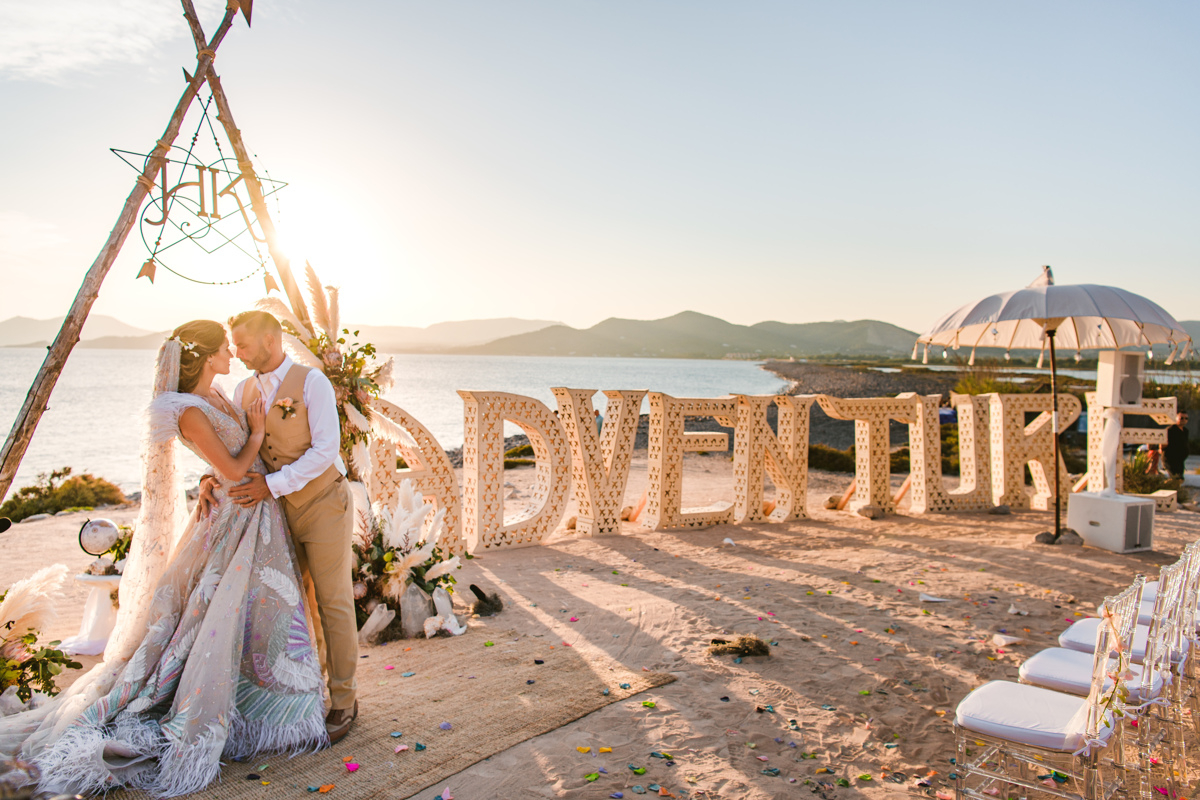 Ibiza Wedding Photographers