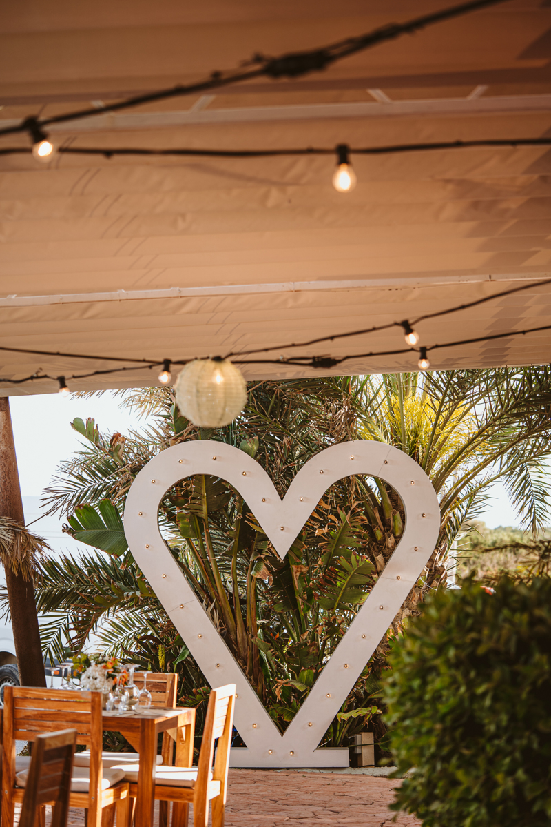 Antonia & Birger's Epic Ibiza Beachfront Pre-Wedding Party 4
