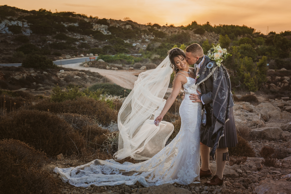 Glide behind the scenes of Kitty and Kevin's totally luxurious and romantic Aiya Napa wedding with us, their Olympic Lagoon wedding photographer.