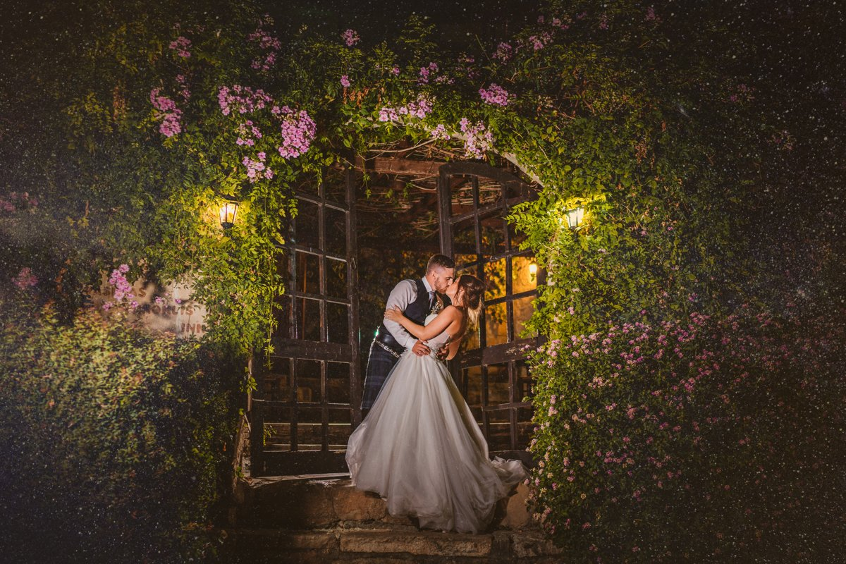 Fall head over heels for some of our most romantic and breath-taking moments of 2019, captured in real time by best Cyprus wedding photographer Beziique.