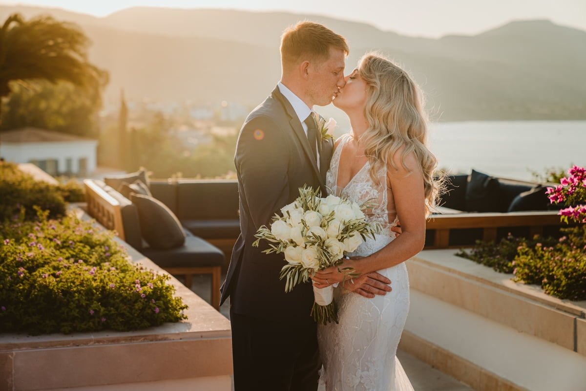 Get the inside look at Carly and Jack's dream wedding in Cyprus, captured by epic Anassa Hotel Cyprus wedding photographer Beziique, and start planning your own!