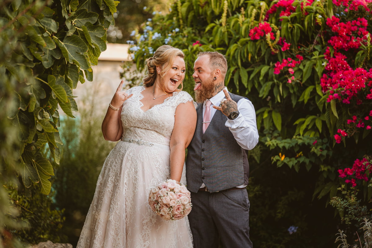 Fall feet first for Jess and Andy's Liopetro wedding in Cyprus, filled with sizzling sunsets and romantic smoke flares, captured by Kouklia wedding photographer