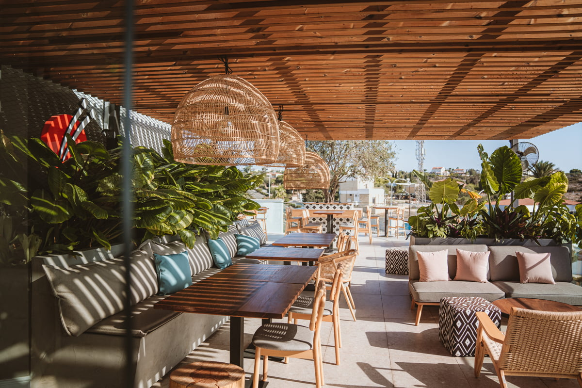 Ultra glamorous and a celebrity haunt, take a look inside Napa Suites in Aiya Napa when Cyprus wedding photographer Beziique head away.